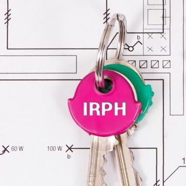 Hipotecas e IRPH